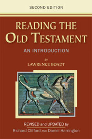 Reading the Old Testament, 2nd Edition