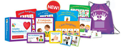 Adaptive Reconciliation Preparation Kit