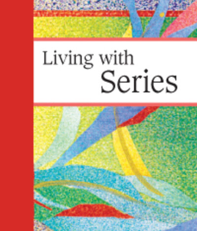 Complete Living With... Series, set of 8