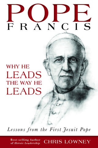 Pope Francis (paperback)