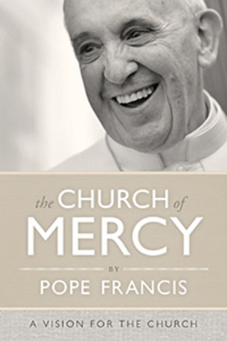 The Church of Mercy (paperback edition)