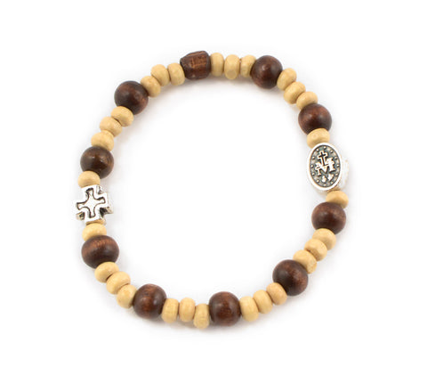 Children Mapple Wood Bracelet