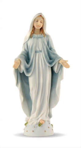 Our Lady of miraculous statue // CT19