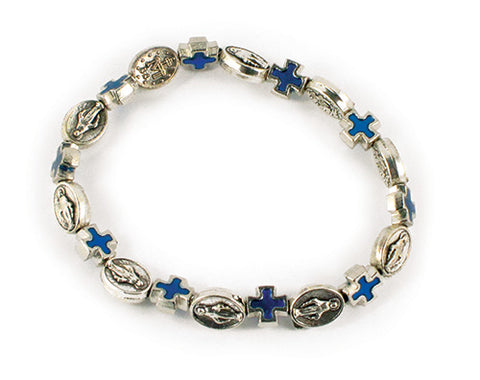 Miraculous medallion bracelet // CT19
