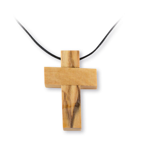 WOODEN CROSS AND MISSIONARY DECADE FOR CHILDREN