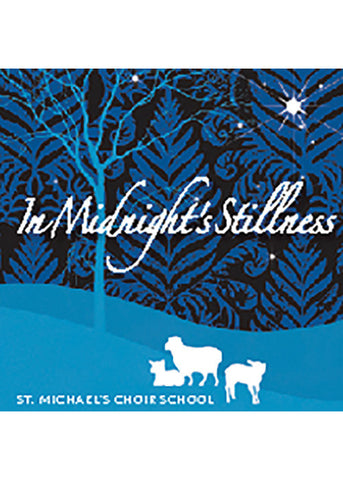 In Midnight's Stillness