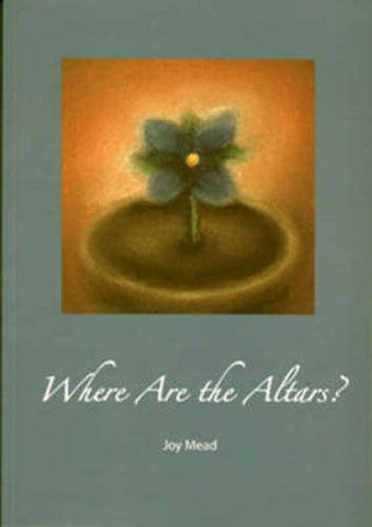 Where are the Altars?