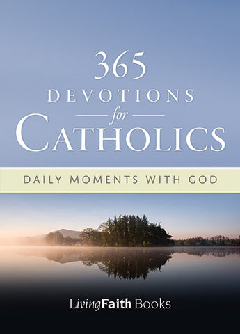 365 Devotions for Catholics