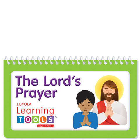 The Lord's Prayer Booklet Pack of 10