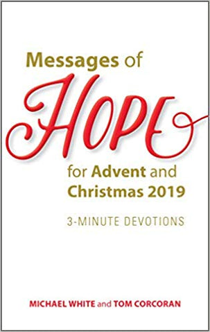 Messages of Hope for Advent and Christmas 2019 // CT19
