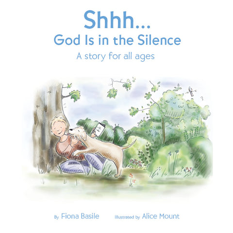 Shhh...God Is in the Silence