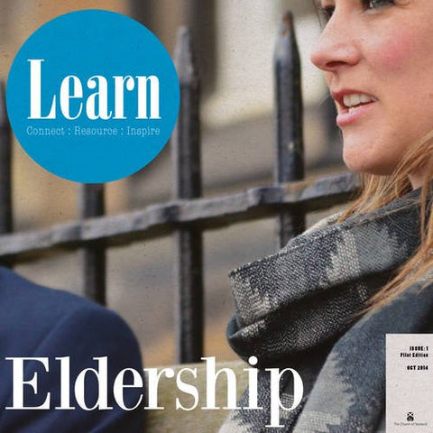 Eldership (Learn)