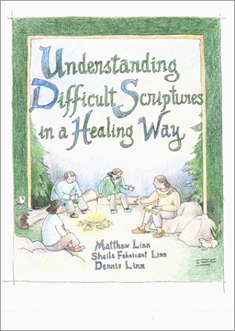 Understanding Difficult Scriptures in a Healing Way
