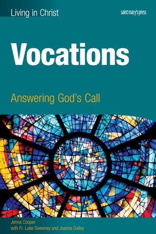 Vocations (student book): Answering God's Call