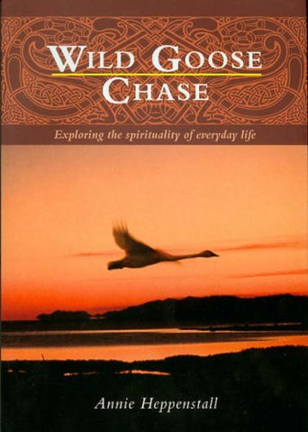 Wild Goose Chase: Exploring the Spirituality of Everyday Life