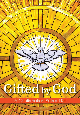 Gifted by God <br> A Confirmation Retreat Kit DVD