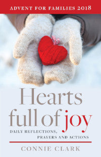 Hearts Full of Joy - Advent for Families 2018