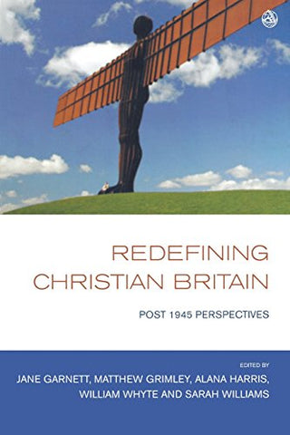 Redefining Christian Britain