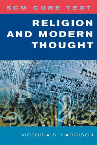 SCM Core Text: Religion and Modern Thought
