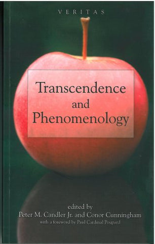 Transcendence and Phenomenology (Veritas)