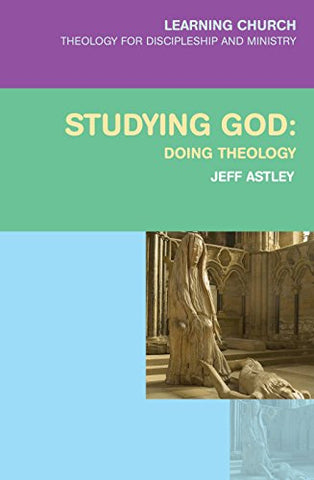 Studying God (Learning Church)