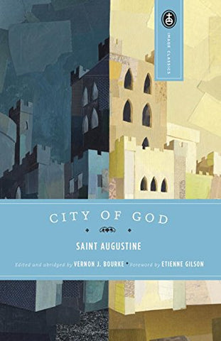 City of God (Image Classics)