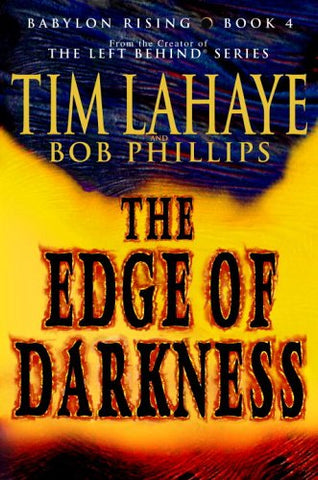 Babylon Rising: The Edge of Darkness