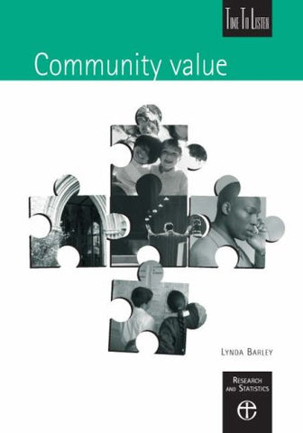 Community Value (Time to Listen)