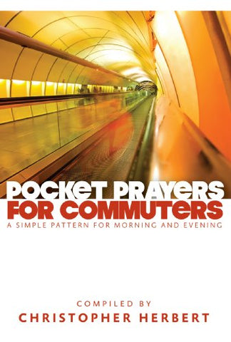 Pocket Prayers for Commuters (Pocket Prayers Series)