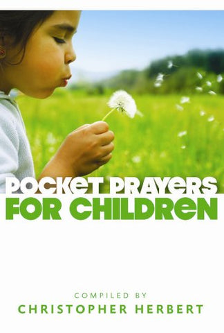 Pocket Prayers for Children (Pocket Prayers Series)
