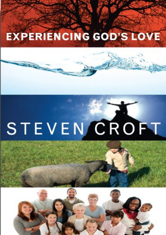 Experiencing God's Love: Five Images of Transformation