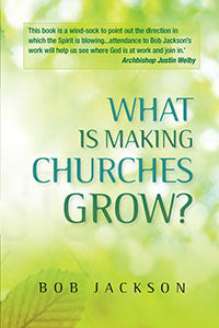 What Makes Churches Grow? (Explorations)
