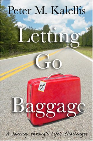Letting Go of the Baggage: A Journey Through Life's Challenges