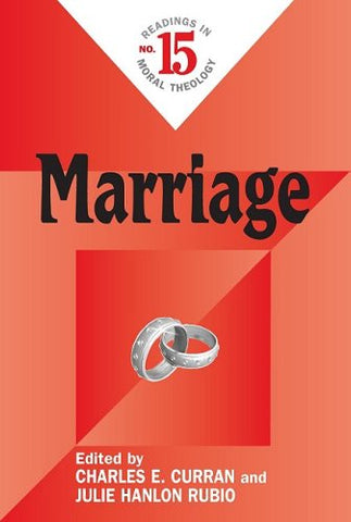 Marriage (Reading in Moral Theology)