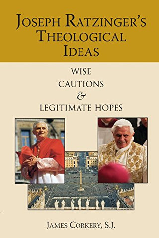 Joseph Ratzinger's Theological Ideas