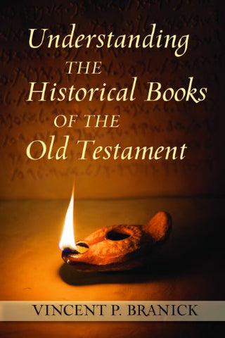 Understanding the Historical Books of the Old Testament (Ancient Christian Writers)