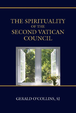Spirituality of the Second Vatican Council, The