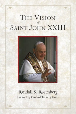 The Vision of St. John XXIII