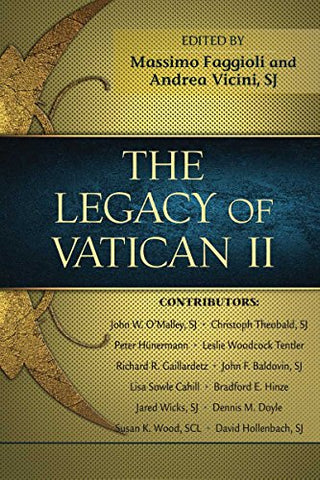 Legacy of Vatican II, The