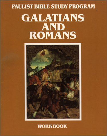 Galatians and Romans Workbook