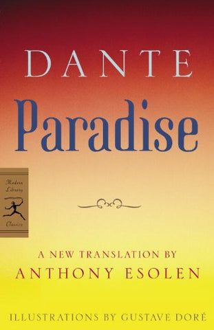 Paradise (Modern Library Classics)