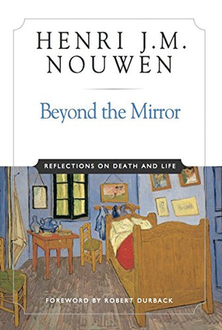 Beyond the Mirror: Reflections on Life and Death