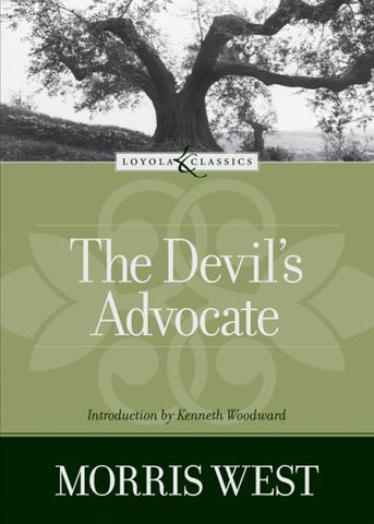 The Devil's Advocate (Loyola Classics)