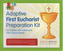 The Adaptive First Eucharist Preparation Kit