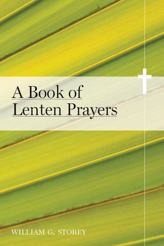 A Book of Lenten Prayers