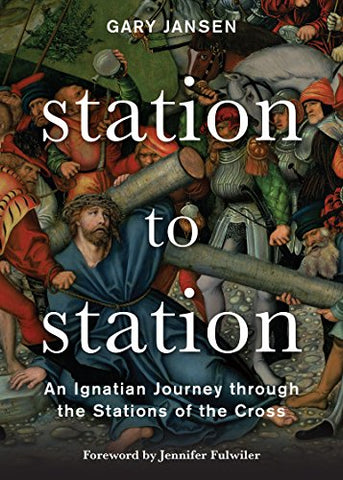 Station to Station: