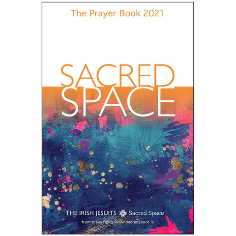 Sacred Space The Prayers Book 2021