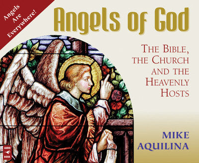 Angels of God (audiobook)