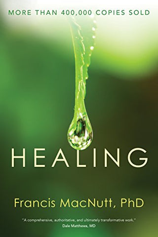 Healing: Silver Anniversary Edition