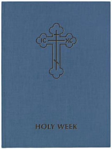 Holy Week Vol.3